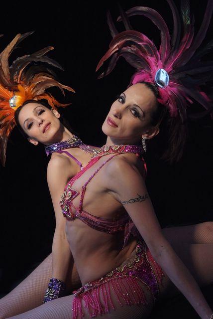 JY SERVE Orchestre Spectacles du monde : Brazil !