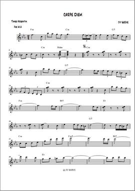 JY-SERVE-Orchestre_partition_CARPE-DIEM