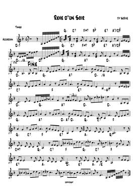 JY-SERVE-Orchestre_partition_REVE D-UN-SOIR
